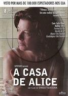 A Casa de Alice (A Casa de Alice)