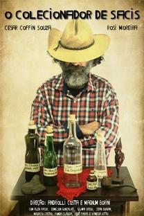 O Colecionador de Sacis - Poster / Capa / Cartaz - Oficial 1
