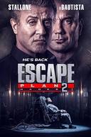 Rota de Fuga 2 (Escape Plan 2 - Hades)
