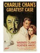 O maior caso de Chan (Charlie Chan's Greatest case)
