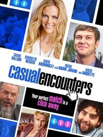 Casual Encounters - Poster / Capa / Cartaz - Oficial 1