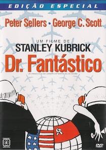 Dr. Fantástico - Poster / Capa / Cartaz - Oficial 13