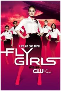 Fly Girls - Poster / Capa / Cartaz - Oficial 1