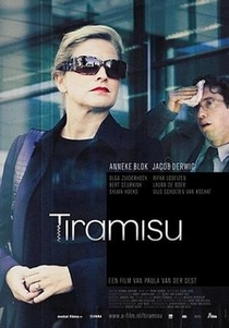 Tiramisu - Poster / Capa / Cartaz - Oficial 1