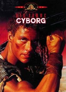 Cyborg, O Dragão do Futuro - Poster / Capa / Cartaz - Oficial 3