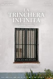A Trincheira Infinita - Poster / Capa / Cartaz - Oficial 2