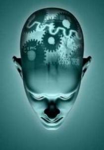 Um Cérebro Superdotado: Daniel Tammet - Poster / Capa / Cartaz - Oficial 1