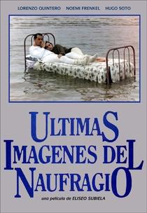 Últimas Imágenes del Naufragio - Poster / Capa / Cartaz - Oficial 1