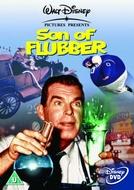 O Fabuloso Criador de Encrencas (Son of Flubber)