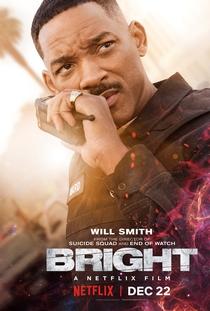Bright - Poster / Capa / Cartaz - Oficial 5