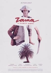 Zama - Poster / Capa / Cartaz - Oficial 8