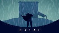 Geist - Poster / Capa / Cartaz - Oficial 1