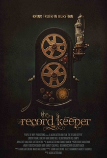 The Record Keeper - Poster / Capa / Cartaz - Oficial 1