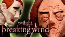TWILIGHT Breaking Wind - Poster / Capa / Cartaz - Oficial 1