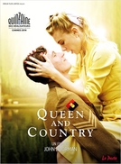 Rainha & País (Queen and Country)