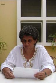 Isabel Noronha