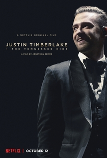 Justin Timberlake + The Tennessee Kids - Poster / Capa / Cartaz - Oficial 1