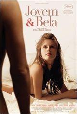 Jovem e Bela - Poster / Capa / Cartaz - Oficial 2