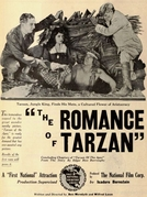 O romance de Tarzan (The romance of Tarzan)