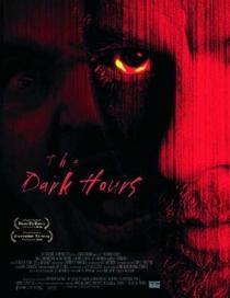 Horas de Horror - Poster / Capa / Cartaz - Oficial 2