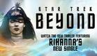 "Star Trek Beyond Trailer #3 (2016) - Featuring ""Sledgehammer"" by Rihanna - Paramount Pictures"