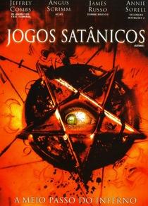 Jogos Satânicos - Poster / Capa / Cartaz - Oficial 2