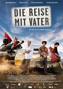 That Trip We Took with Dad  - Poster / Capa / Cartaz - Oficial 1