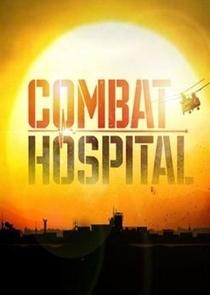 Combat Hospital (1ª Temporada) - Poster / Capa / Cartaz - Oficial 2