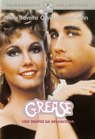 Grease - Nos Tempos da Brilhantina - Poster / Capa / Cartaz - Oficial 3