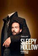 Sleepy Hollow (4ª Temporada) (Sleepy Hollow (Season 4))