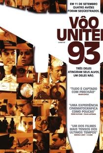 Vôo United 93 - Poster / Capa / Cartaz - Oficial 7