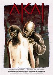 Akai - Poster / Capa / Cartaz - Oficial 1