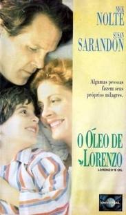 O Óleo de Lorenzo - Poster / Capa / Cartaz - Oficial 2
