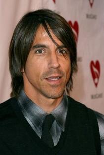 Anthony Kiedis - Poster / Capa / Cartaz - Oficial 1