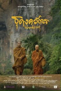 Wandering - Poster / Capa / Cartaz - Oficial 1