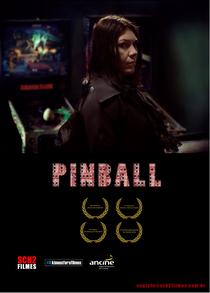 Pinball - Poster / Capa / Cartaz - Oficial 1