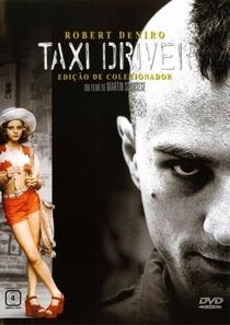 Taxi Driver - Poster / Capa / Cartaz - Oficial 24