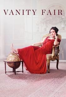 Vanity Fair - Poster / Capa / Cartaz - Oficial 1
