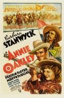 Na Mira de um Coração (Annie Oakley)