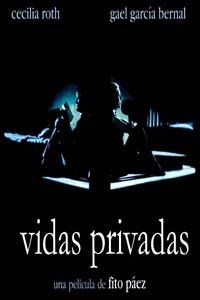 Vidas Privadas - Poster / Capa / Cartaz - Oficial 1