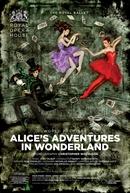 Aventuras de Alice no país das maravilhas - The Royal Ballet