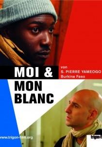 Eu e Meu Branco - Poster / Capa / Cartaz - Oficial 1