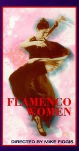 Mulheres do Flamenco - Poster / Capa / Cartaz - Oficial 1