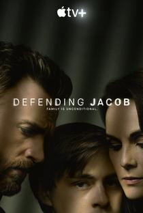 Em Defesa de Jacob - Poster / Capa / Cartaz - Oficial 1