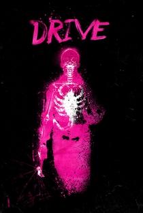 Drive - Poster / Capa / Cartaz - Oficial 26