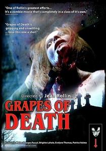 As Uvas da Morte - Poster / Capa / Cartaz - Oficial 6