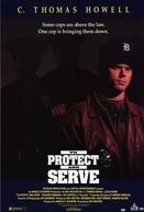 Proteger e Servir