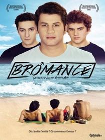 Bromance - Poster / Capa / Cartaz - Oficial 4