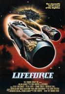 Força Sinistra (Lifeforce)