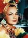 Carmen Miranda (I)